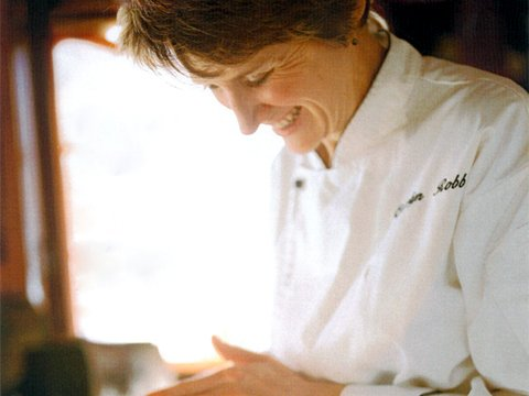 Chef Carolyn Robb