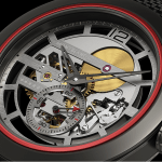 Montblanc TimeWalker Pythagore Ultra-Light Concept: Performant Innovation