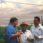 Carlos Fuente Sr. – An Inspiration, A Dream, A Legacy