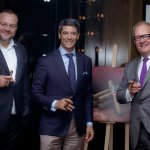 Mr. Ping Cigar World Tour: Dubai With Davidoff Cigars