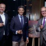 Mr. Ping Cigar World Tour: Dubai With Davidoff Cigars