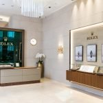 Rolex Relaunches Flagship Boutique in MoE, Dubai