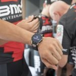 TAG Heuer Cycles Back With BMC Racing Team