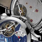 SIHH 2017: Time Is Art With Greubel Forsey