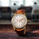 Montblanc Revisits 1858 For SIHH 2017
