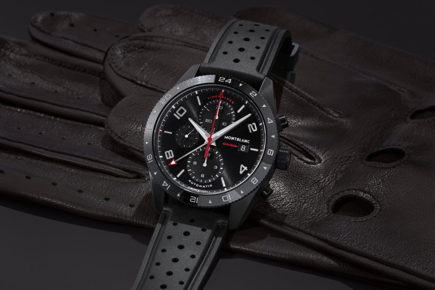 TimeWalker_Chronograph UTC_116101