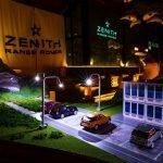 Zenith and Land Rover, The Celebration Of Two Legends