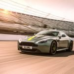Aston Martin Vantage AMR, The First Of A Fierce New Breed