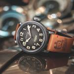 Zenith Distinguished Gentleman's Ride Pilot Ton-Up: Join The Movement!