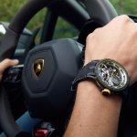Raging Mechanics For Roger Dubuis And Lamborghini Squadra Corse