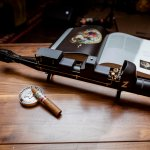 The Mr. Ping Life Cigar World Tour With Officine Panerai: Tourbillons And Cigars