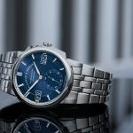 A. Lange & Söhne WRITES A NEW ODYSSEY