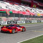 SHARED PASSION: FERRARI AND HUBLOT, AT THE Finali Mondiali