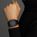 Bvlgari: All Black Everything