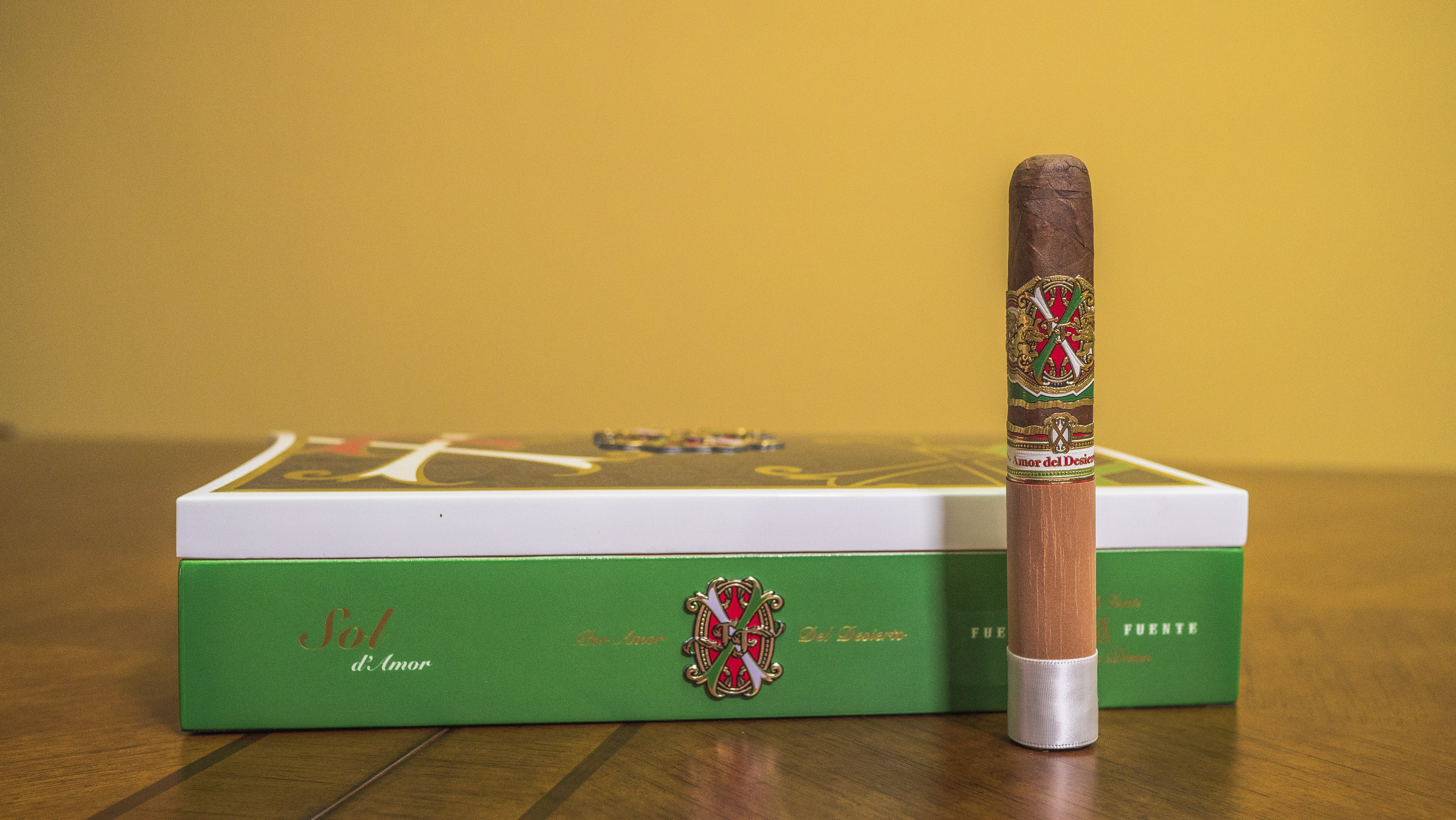 Fuente Opus X 2020 The Colors Of The Uae Flag Revisited On Cinco De Mayo