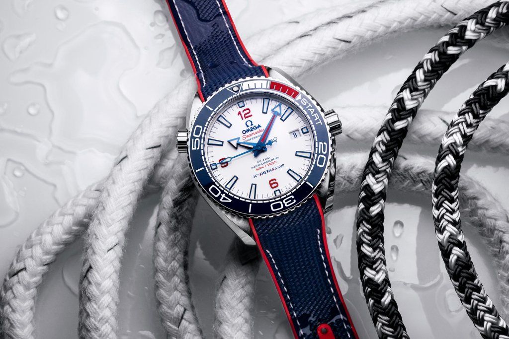America's Cup Seamaster