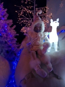 An M&Ds Christmas Experience – Guest Review.