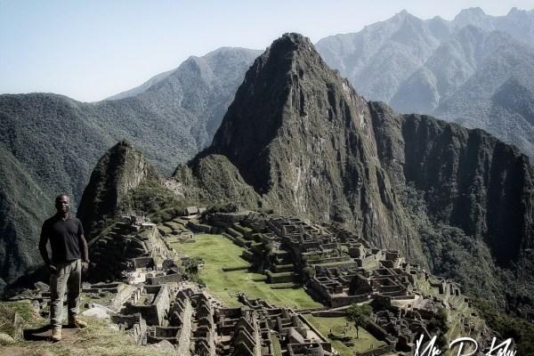 The-splendour-of Machu-Picchu-by-MrPKalu