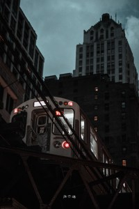 Image of The Loop (CTA) in Chicago