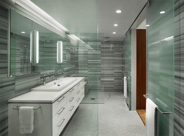 2019 Modern Bathroom Ideas With Technology  Mr Plumber