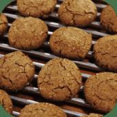 cookie gluten free