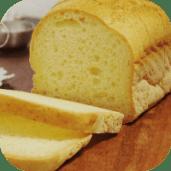 pão gluten free