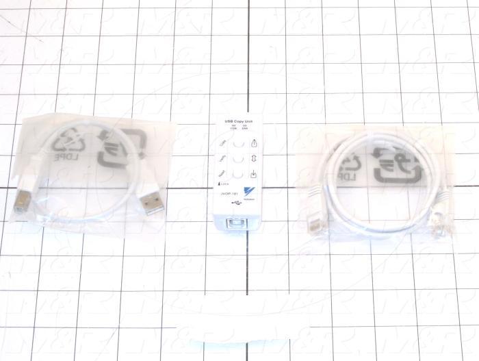 1017883 :: Memory Units, USB Copy Unit, For V1000 Drive