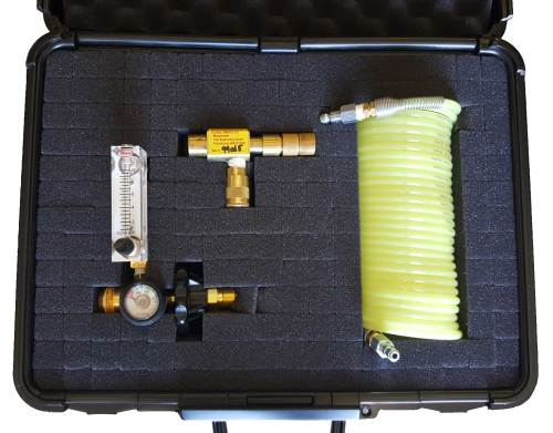 Helium Fill Kit