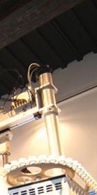 Varian NMR Sample Changer