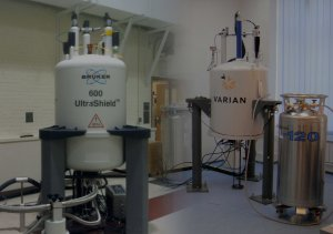 Bruker NMR and Varian NMR Service and Support