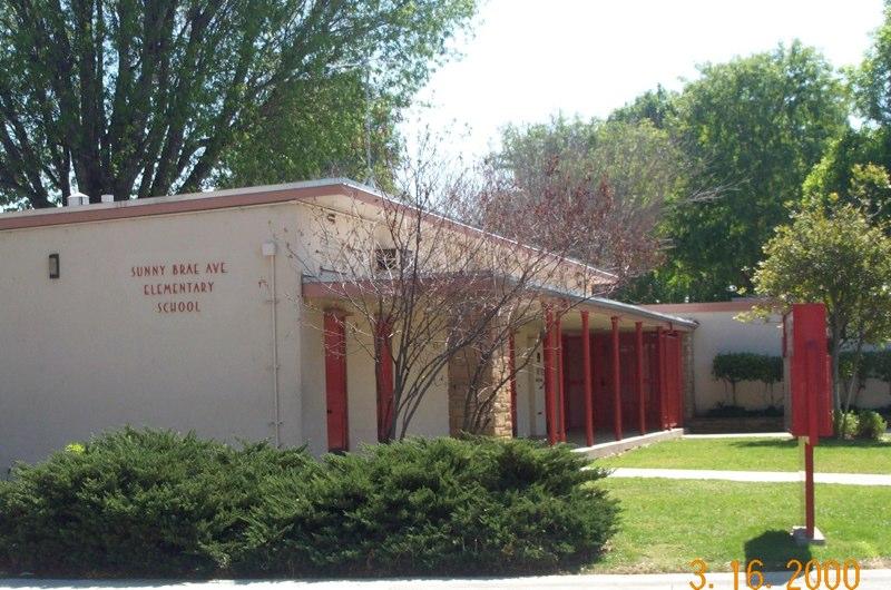 Sunny Brae Avenue School