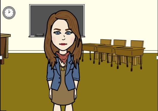 Ms.Cecilia