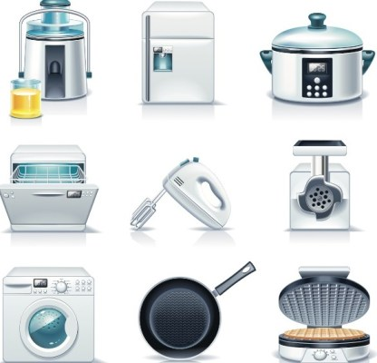 Home appliance maintenance tips