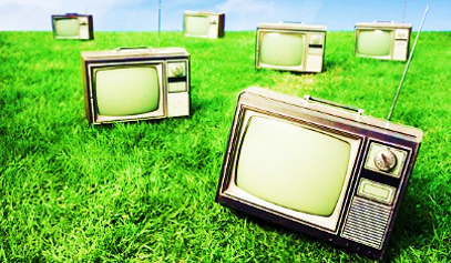 Common problems with CRT TV