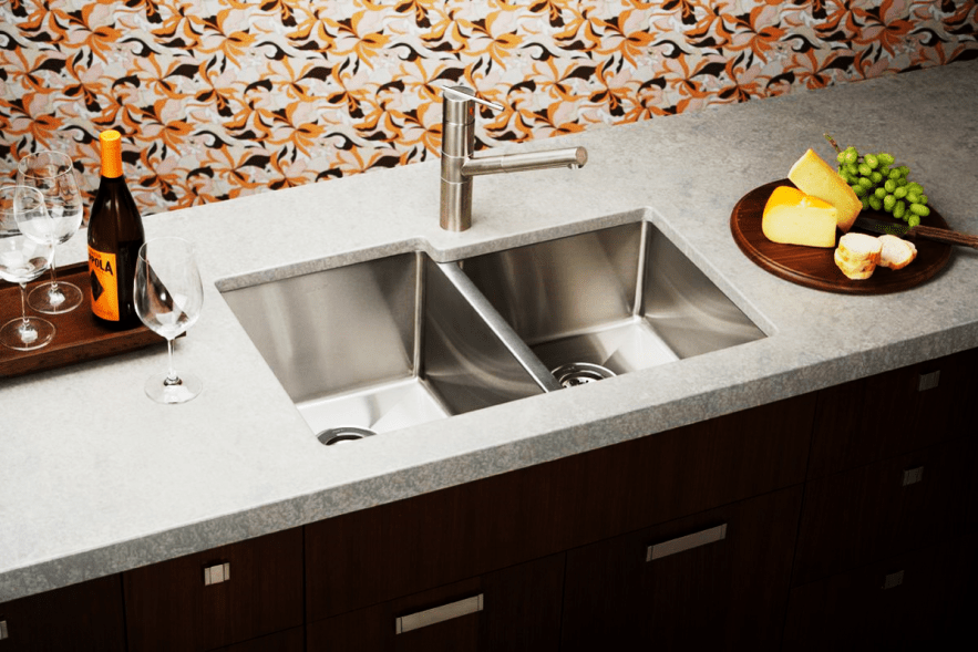 Planning To Refashion Your Kitchen 6 Types Of Kitchen Sink Material