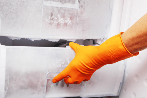 What causes defrost problem in a refrigerator? - Ideas by Mr