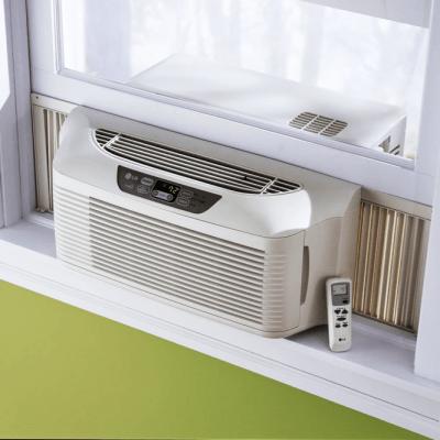 How to uninstall window AC