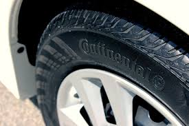 check the tire pressure of your car often