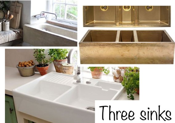 tips to choose kitchen sinks
