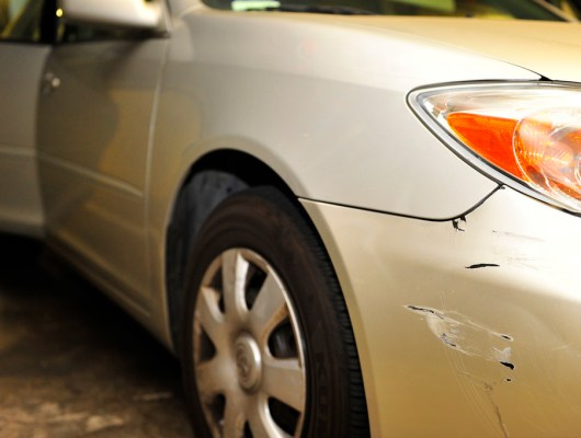 car scratch repairs pros and cons