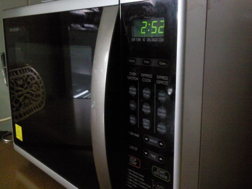 small resolution of microwave touchpad