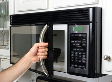 microwave is not heating causes and
