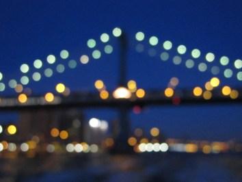 blurred photos