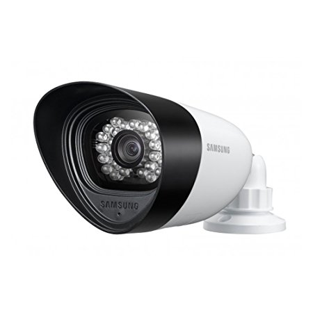 bullet cctv security camera