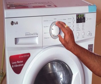 7 Common problems with semi automatic washing machines