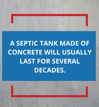 modad sewer system diagram gram positive cell wall pros and cons of a septic tank concrete will last decades
