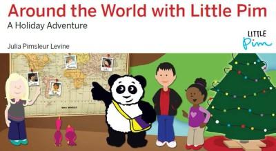 Around the world with little pim