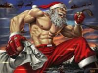 The Christmas that almot wasn't by Vashti Quiroz-Vega