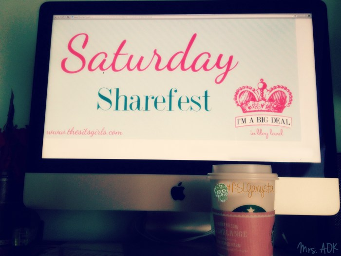 SharefestFall