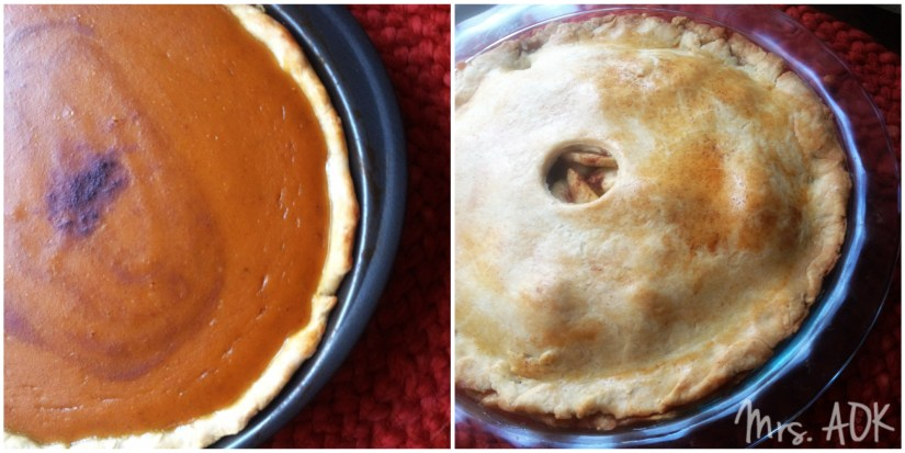 My Tween's Pies
